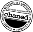 Certification CHANED