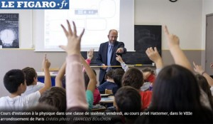 Le Figaro École Hattemer