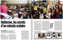 Hattemer, les secrets d'un miracle scolaire - LE POINT