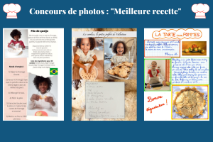 Meilleure Recette concours Hattemer Academy
